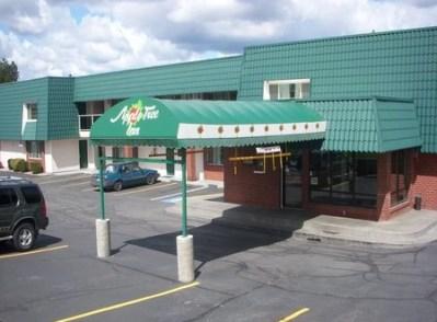 Apple Tree Inn in Spokane
