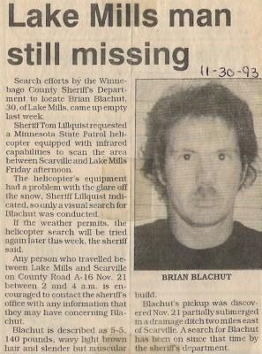 Globe Gazette article