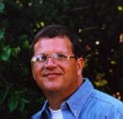 Kevin Lane Morse (courtesy Daniel Morse)