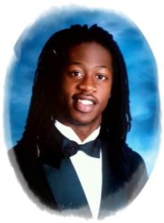 Reginald Bryan, Jr.