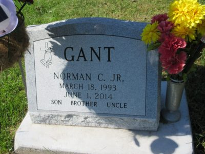 norman-gant-headstone-findagrave