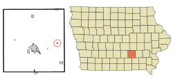 Rose Hill in Mahaska County