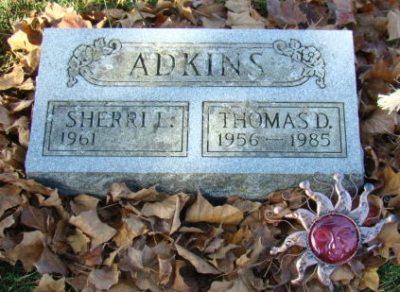Thomas Adkins