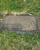 Timothy Friedel gravestone