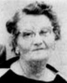 Myrtle Cumpston