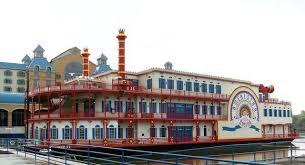 Ameristar Council Bluffs Riverboat Casino