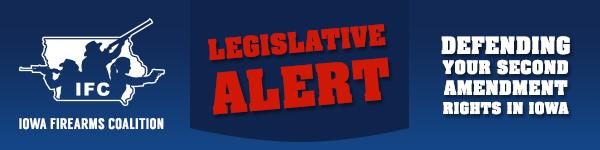 legislativealert