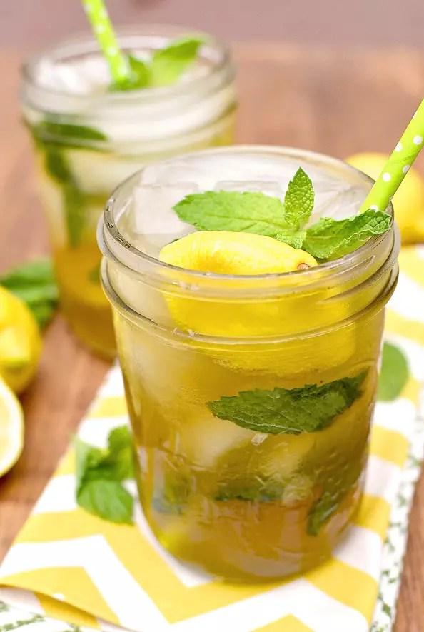 Back Porch Lemonade