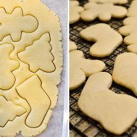 Soft and Chewy Gluten Free Sugar Cookies (Cut Out and Drop Options) Video