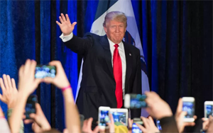 Related: Read the Informer's coverage of Donald Trump