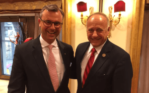 Related article: Steve King Met with Leaders of Trump-Friendly Austrian Party with Nazi Roots