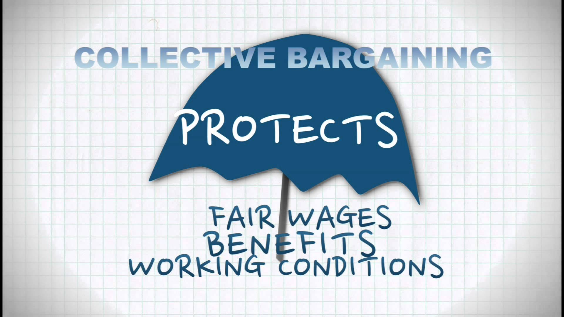 Without Bill Filed Collective Bargaining Proposal Draws