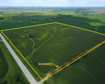 Johnson County Farmland