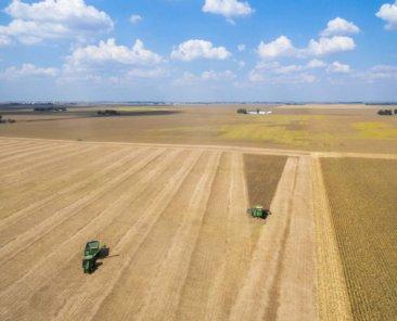 Franklin County Iowa Farmland Values