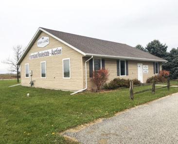 Webster County Iowa farmland Real Estate