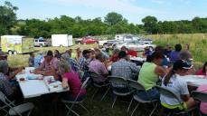 June 21, Tama County