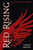 Red Rising Series