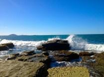 Mooloolaba Beach Rock Pools