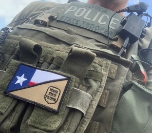 Texas Tac Ops #7