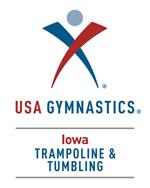 Iowa USAG Trampoline & Tumbling