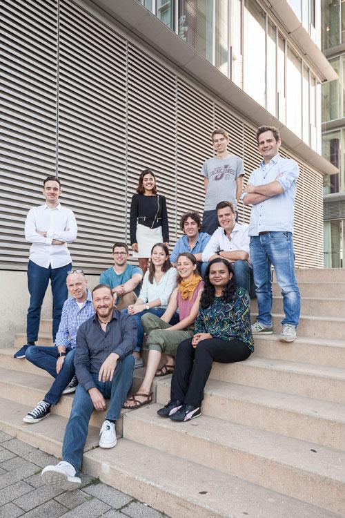 IOX Team