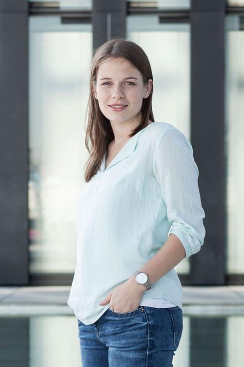 Bettina Palka
