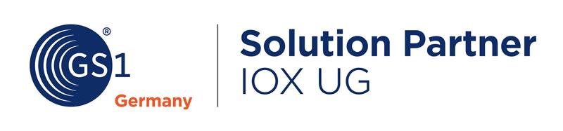 GS1 Solution Partner