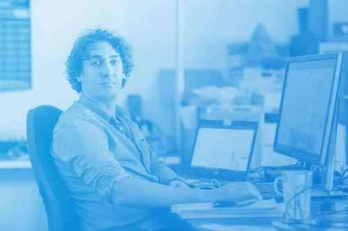 Webentwickler beim IOX LAB werden