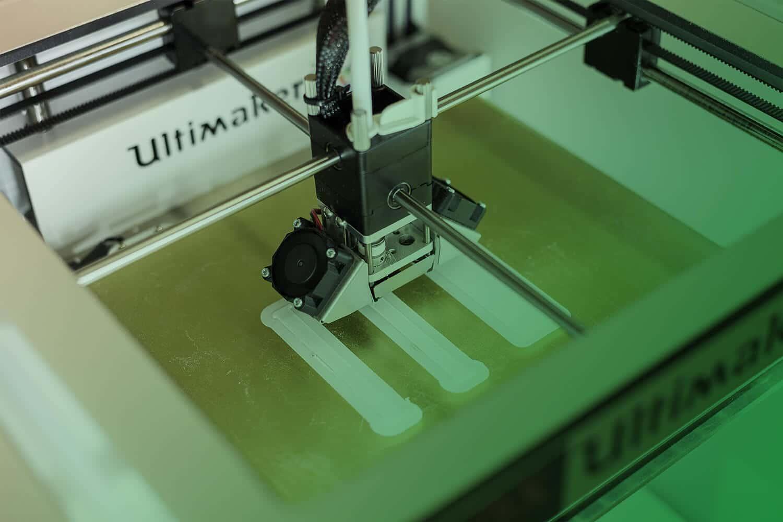 3D-Drucker: Rapid Prototyping Verfahren
