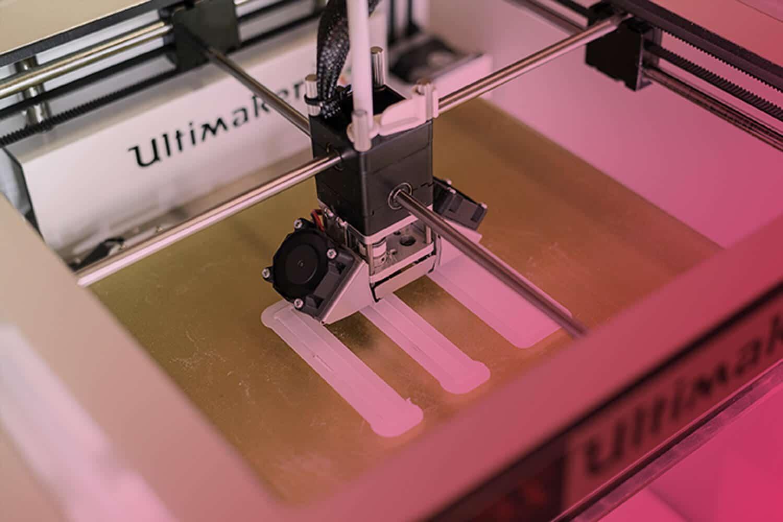 Zum Beitrag Rapid Prototyping: Prototypen erstellen mit dem 3D-Drucker