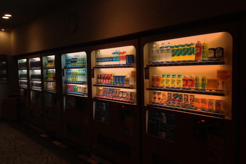 Zum Thema Smart Vending Machine: Warenautomat als smartes IoT Produkt im Retail
