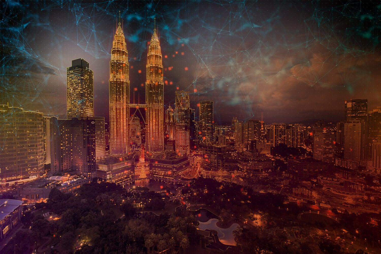 Zum Artikel Digital Twin: Stadt