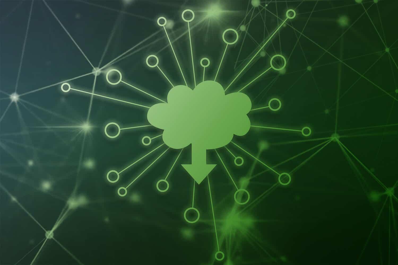 Zum Artikel IoT-Plattform für App Entwicklung: Cloud Netzwerk