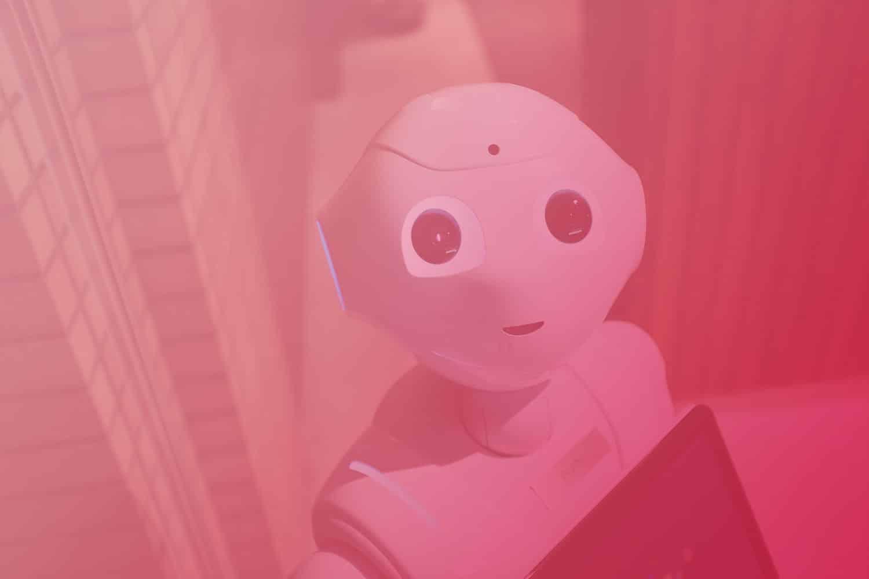Zum Artikel KI für den Einzelhandel: Roboter