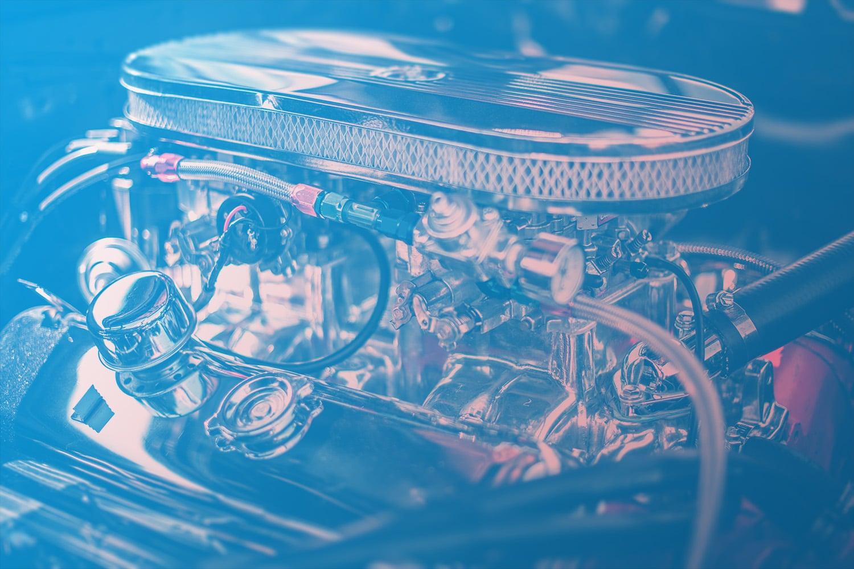 Asset Tracking von Motoren: Automotor