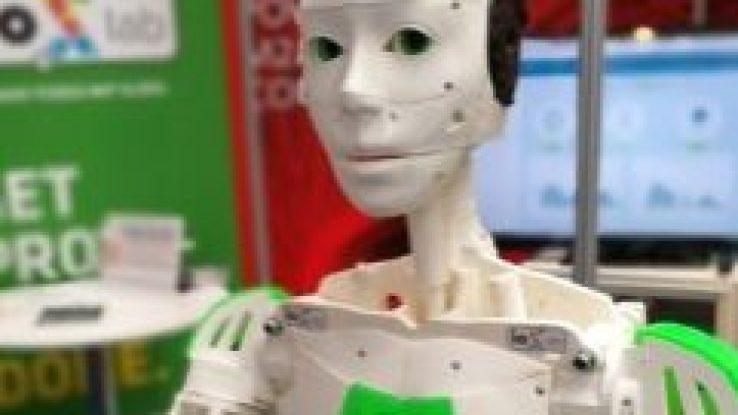 iox lab roboter bob