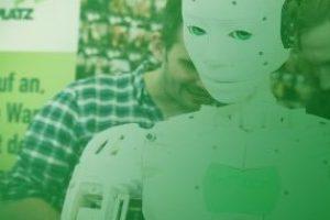 Emotion-Ai Robots