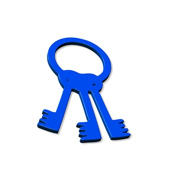 keychain-214450__340