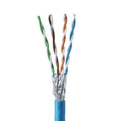 Cat6a cable (example)