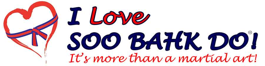 I Love Soo Bahk Do! 2