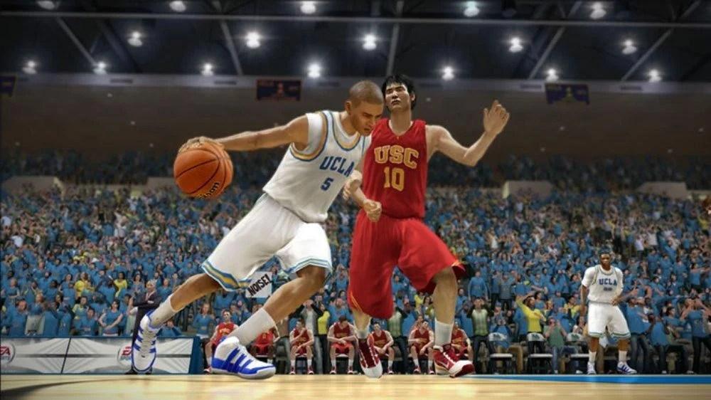 Ncaa Basketball 10 News Achievements Screenshots And