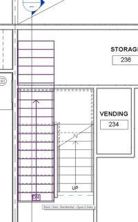 Stairs - Plan Views - Autodesk Community
