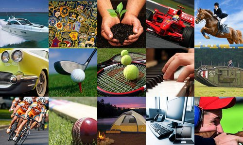 Image result for fun hobbies