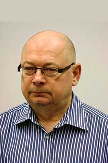 Günter Hegewald