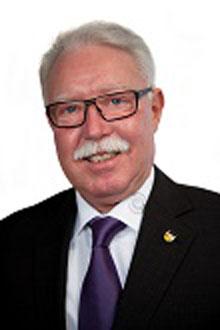 Horst W. Bichl