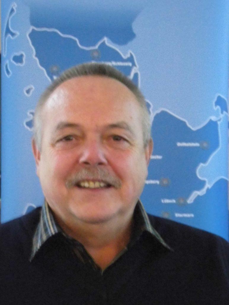 Horst Krinke