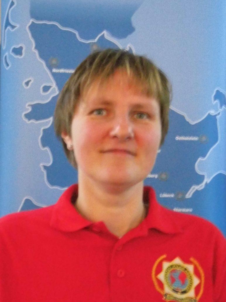 Sylvia Rosenau