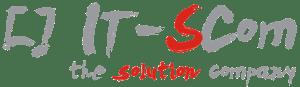 IT-SCom GmbH Logo