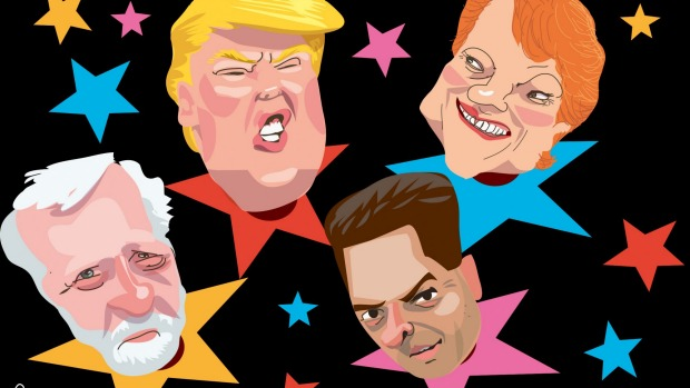 Populism Is Not A Dirty Word