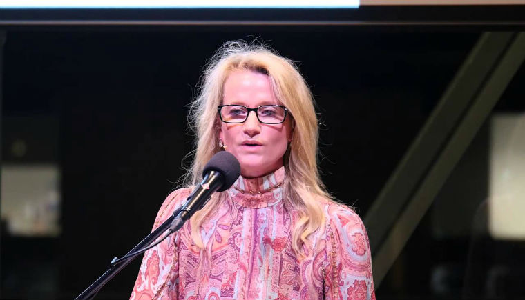 Highlights of Janet Albrechtsen on The Young IPA Podcast